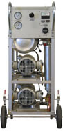 7000 P Portable Air Dryer: Click to enlarge